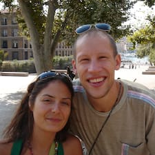 Suzanne & Cédric User Profile