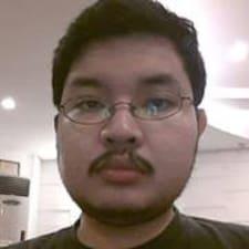 Perfil do utilizador de Jayjay