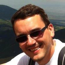 Zlatin User Profile