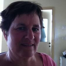 Dafna User Profile
