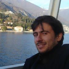 Gebruikersprofiel Mehmet Hasan