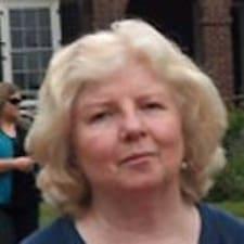 Mary E User Profile