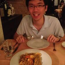 Profil korisnika Yu Ming