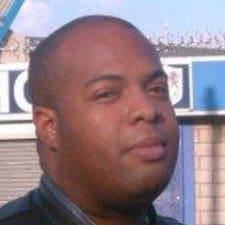 Profil korisnika Marlon