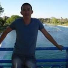 Edinson User Profile