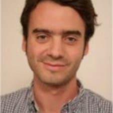 Terencio User Profile