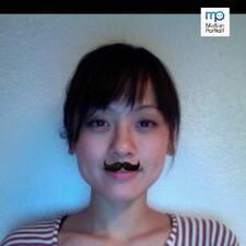 Victoria Joyce - Uživatelský profil