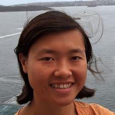 Chiu-Ki User Profile