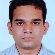 Profil utilisateur de Sharif