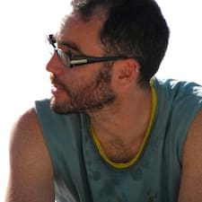 Profilo utente di Martin Luis