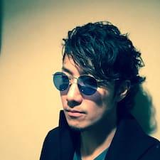 Profil korisnika Takumi