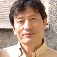 Masahiko User Profile