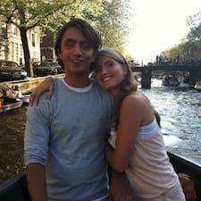Profil utilisateur de Sjoerd En Katharina