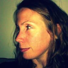 Profil utilisateur de Val