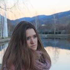 Profil utilisateur de Ainara