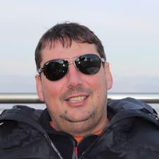 Profil utilisateur de Yordan