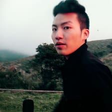 Profil utilisateur de Hsin