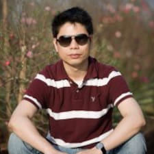 Perfil de usuario de Quang Vinh