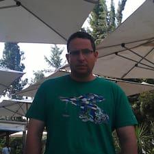 Profil korisnika Assaf