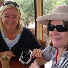 Laurel & Sue User Profile