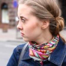 Pavlova User Profile