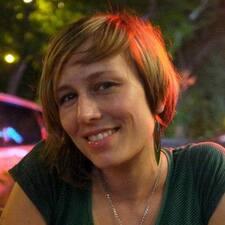 Teja User Profile