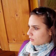 Profilo utente di Sari
