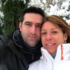 Profil utilisateur de Anne-Claude & Richard