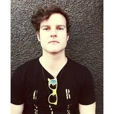 Profilo utente di Patrick