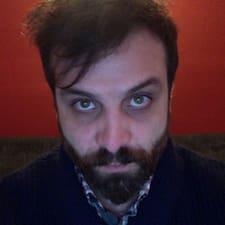 Cosimo的用户个人资料