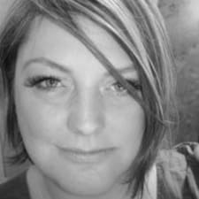 Profil utilisateur de Kerrie