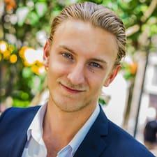 Profilo utente di Jesper Krarup