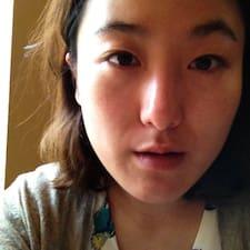 Se Hee的用户个人资料
