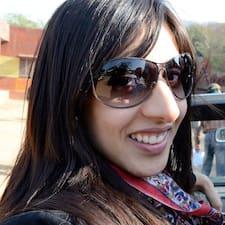 Jasmeet User Profile