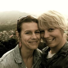 Birgitte & Trine User Profile