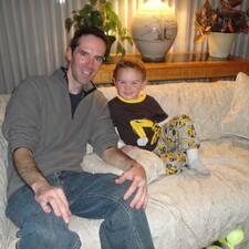Rich & (Nephew, Ethan) User Profile
