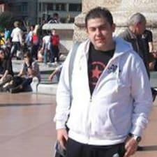 Profil korisnika Hany