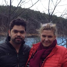 Notandalýsing Soledad And Rodrigo