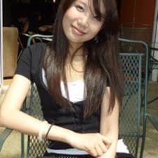 Yiwen的用户个人资料