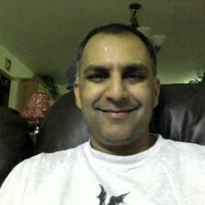 โพรไฟล์ผู้ใช้ Arvind