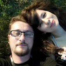 Profil utilisateur de Misia&Lukas