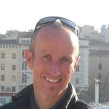 Stewart Brugerprofil