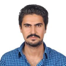 Profil utilisateur de Muzaffer Mehmet