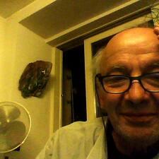 Lanfranco felhasználói profilja