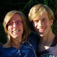 Jos & Rianne User Profile