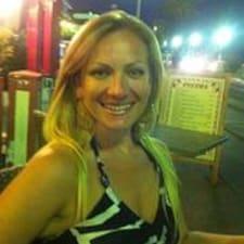 Mary-Justine - Uživatelský profil
