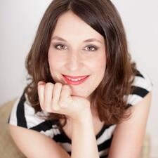 Profil utilisateur de Anne Kathrin