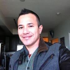 Kenneth felhasználói profilja