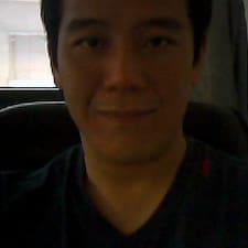Eric User Profile
