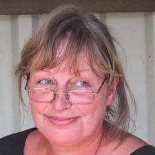 Antonia Brugerprofil